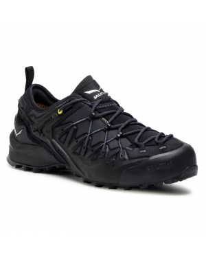 Trekkingi SALEWA - Ms Wildfire Edge Gtx GORE-TEX 61375-0971 Black/Black
