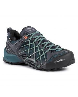 Trekkingi SALEWA - Wildfire Gtx GORE-TEX 63488-3838 Ombre Blue/Atlantic Deep