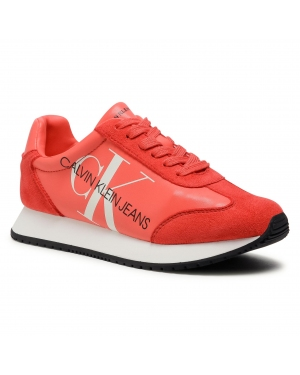 Sneakersy CALVIN KLEIN JEANS - Jodis B4R1649 Island Punch