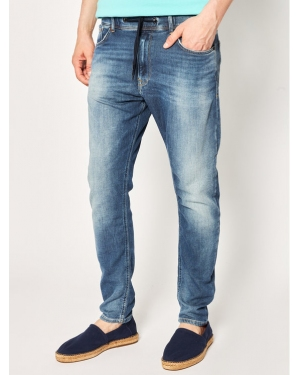 Pepe Jeans Jeansy Regular Fit Johnson PM204385 Relaxed Fit
