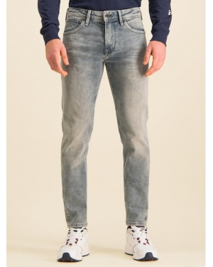 Pepe Jeans Jeansy Slim Fit Hatch Granite PM205139 Niebieski Slim Fit