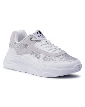 Sneakersy CHAMPION - Cls S10993-F20-WW001 Wht