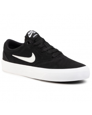 Buty NIKE - Sb Charge Suede (Gs) CT3112 002 Black/Photon Dust/Black/Black