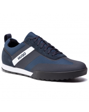 Sneakersy BOSS - Matrix 50407638 10216494 01  Dark Blue 401