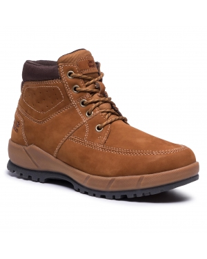 Trzewiki JACK WOLFSKIN - Jackson Mid M 4043171 Honey/Brown