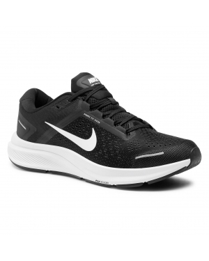 Buty NIKE - Air Zoom Structure 23 CZ6720 001  Black/White/Anthracite