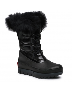 Śniegowce SOREL - Joan Of Arctic™ Next Premium NL3741 Black 010
