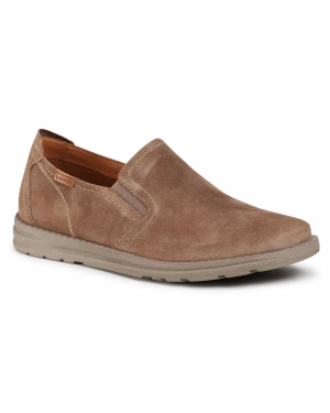 Półbuty LASOCKI FOR MEN - MI07-C749-749-07 Beige