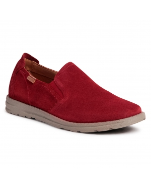 Półbuty LASOCKI FOR MEN - MI07-C749-749-07 Red