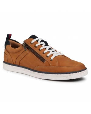 Sneakersy LASOCKI FOR MEN - MI07-A974-A803-10 Camel