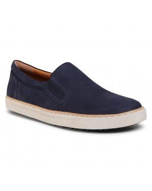Tenisówki LASOCKI FOR MEN - MI08-C755-755-08 Navy