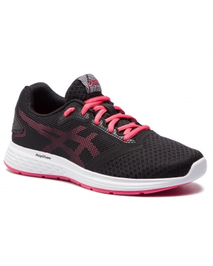 Buty ASICS - Patriot 10 Gs 1014A025 Black/Pink Cameo 003