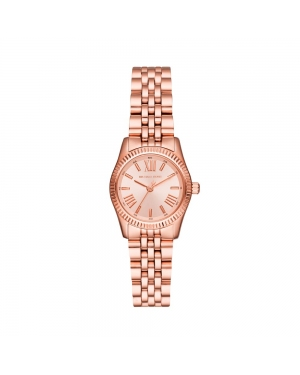 Zegarek MICHAEL KORS - Lexington MK3875 Rose Gold/Rose Gold
