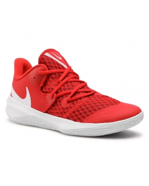 Buty NIKE - Zoom Hyperspeed Court CI2964 610 University Red/White