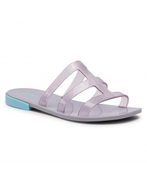 Klapki MELISSA - Caribe Slide Ad 32949  Purple/Grey/Blue 53840