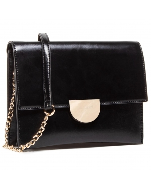 Torebka MONNARI - BAG4800-020 Black 2020