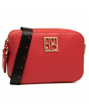 Torebka LIU JO - S Crossbody AA1117 E0017 True Red 91664