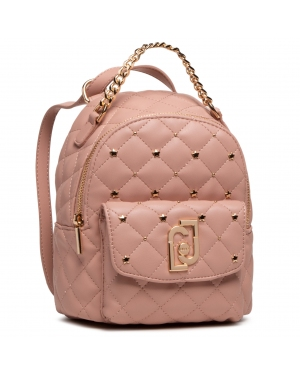 Plecak LIU JO - Xs Backpack AA1343 E0041 Cameo Rose 41310