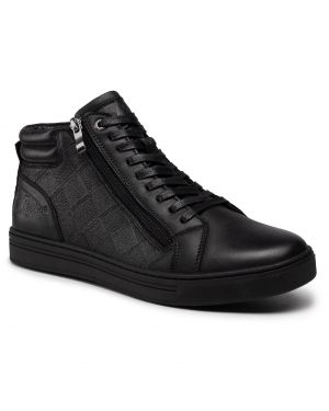 Sneakersy LEE COOPER - LCJ-20-33-051B Black