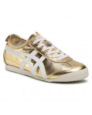 Sneakersy ONITSUKA TIGER - Mexico 66 THL7C2 Gold/White 9401