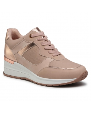 Sneakersy CLARA BARSON - WYL2099-18 Light Pink