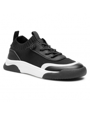 Sneakersy NELLI BLU - CS5182-02 Black