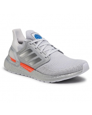 Buty adidas - Ultraboost 20 Dna FX7957 Dshgry/Silvmt/Halsil