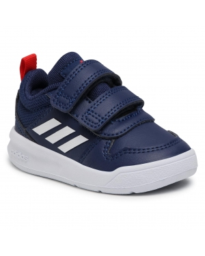 Buty adidas - Tensaur I S24053  Dkblue/Ftwwht/Actred