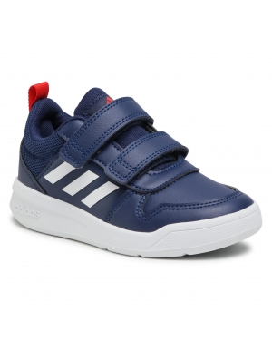 Buty adidas - Tensaur C S24050 Dkblue/Ftwwht/Actred
