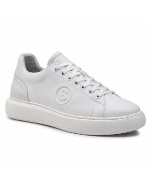 Sneakersy BOGNER - New Berlin 6 A 12120105010 White 010