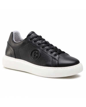 Sneakersy BOGNER - New Berlin 6 A 121-20105 Black 001