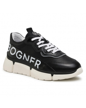 Sneakersy BOGNER - Washington 1C 12120665001 Black 001