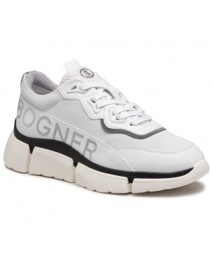 Sneakersy BOGNER - Washington 1C 12120665010  White 10