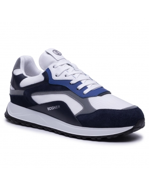 Sneakersy BOGNER - Michigan 1 12120645021  Navy/White 021