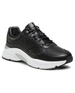 Sneakersy BOSS - Ardical 50447953 10214384 01 Black 001