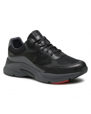 Sneakersy BOSS - Ardical 50452049 10235034 01 Black 001