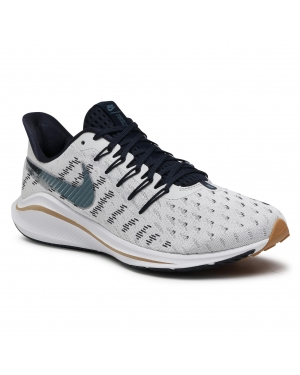 Buty NIKE - Air Zoom Vomero 14 AH7857 010 Photon Dust/Ozone Blue