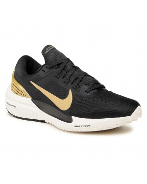 Buty NIKE - Air Zoom Vomero 15 CU1856 003 Oil Grey/Metallic Gold/Navy