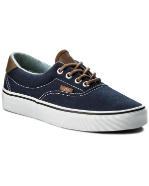 Tenisówki VANS - Era 59 VA38FSQ6Z  (C&L) Dress Blues/Acid De