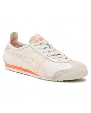 Sneakersy ONITSUKA TIGER - Mexico 66 1182A078 Cream/Cozy Pink 108