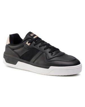 Sneakersy SPRANDI - MP40-20152Y Black