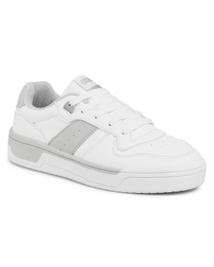 Sneakersy SPRANDI - MP40-20152Y White