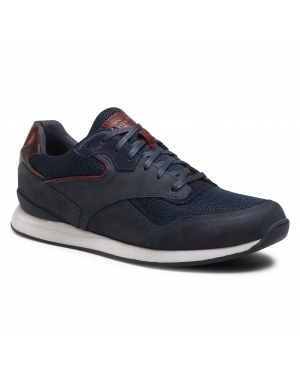 Sneakersy LASOCKI FOR MEN - MB-7006-07 Navy