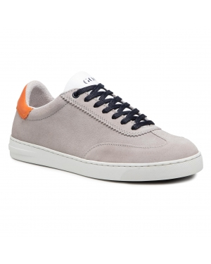 Sneakersy GOE - HH1N4051 Grey