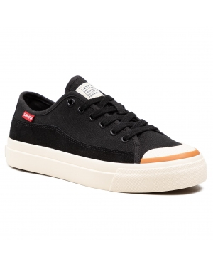Trampki LEVI'S® - 233009-636-59 Regular Black