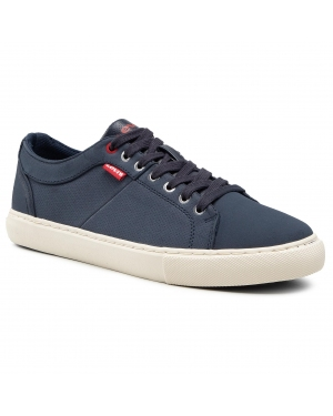 Sneakersy LEVI'S® - 231571-766-17 Navy Blue