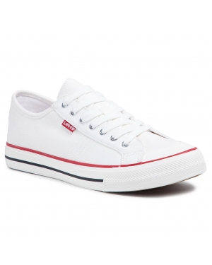 Trampki LEVI'S® - 233012-733-51 Regular White