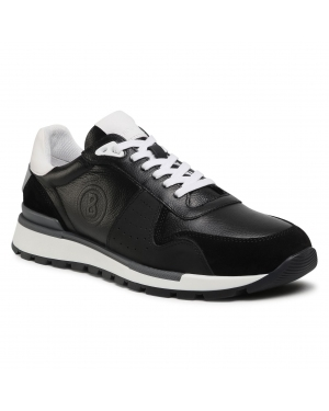 Sneakersy BOGNER - New Livigno 1 A 12120735001 Black 001