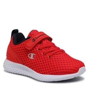 Sneakersy CHAMPION - Sprint B Ps S31882-S20-RS001 Red