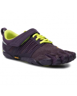 Buty VIBRAM FIVEFINGERS - V-Train 17W66063  Nightshade/Safety Yellow